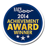 2014 Achievement Award Winner