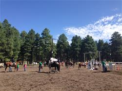 Equestrian Event at Fort Tuthill County Park