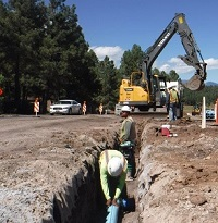 Kachina Trail Reconstruction  Project