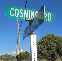 Cosnino Road Pavement Project