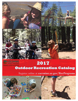 2017 CCPR Program Catalog_Cover
