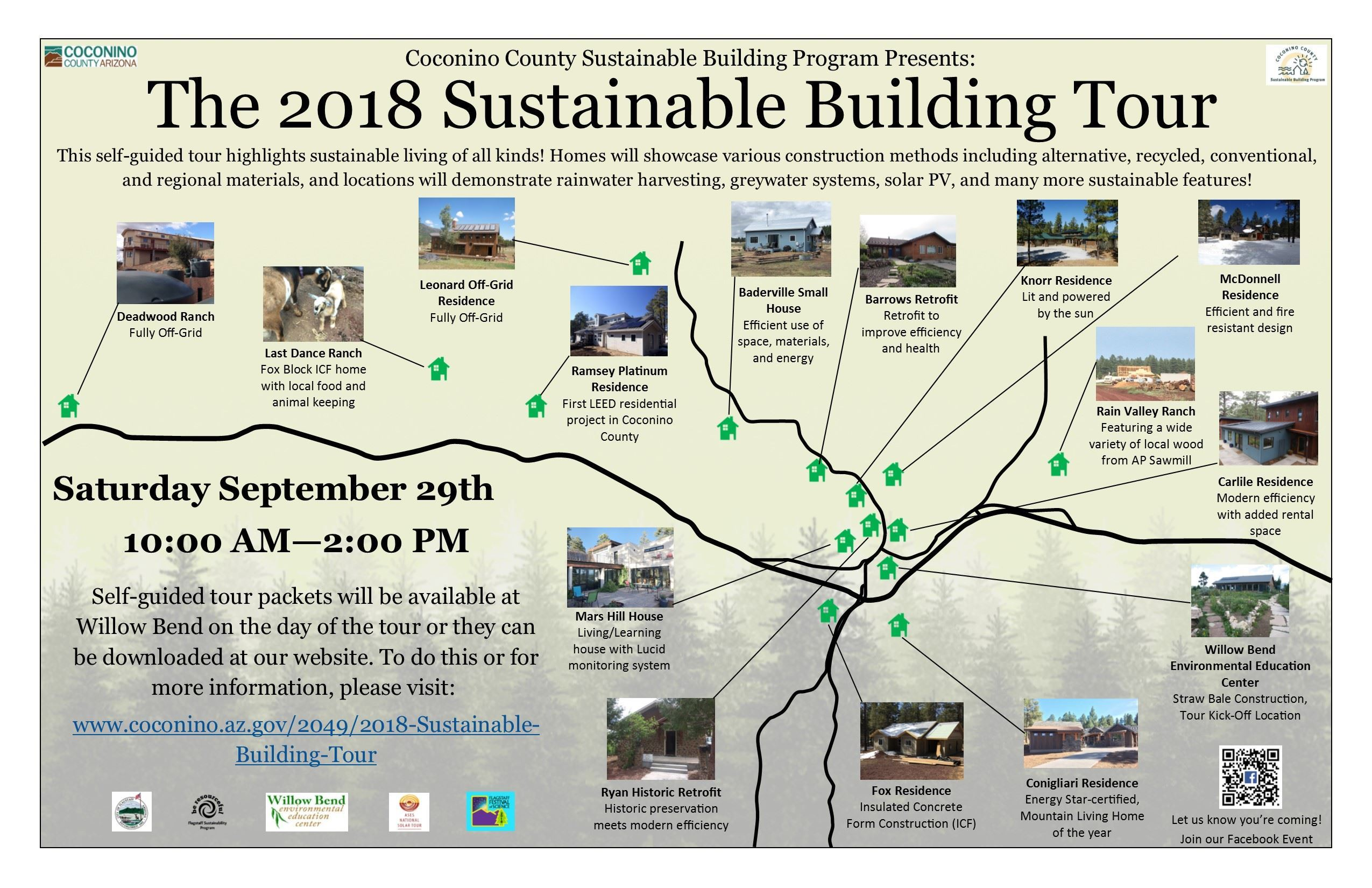 Sustainable Building Tour