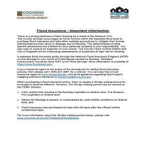 Flood Insurance Info_English