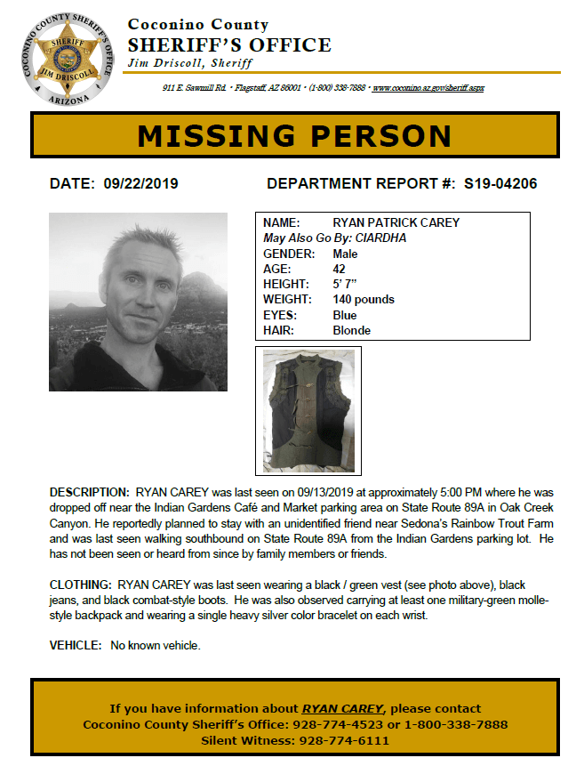 Missing Person Ryan Carey_updated