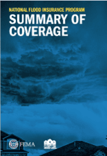 NFIP Summary of Coverage Opens in new window