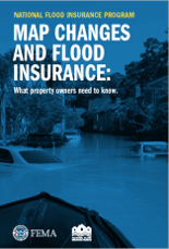 NFIP Map Changes and Flood Insurance Opens in new window
