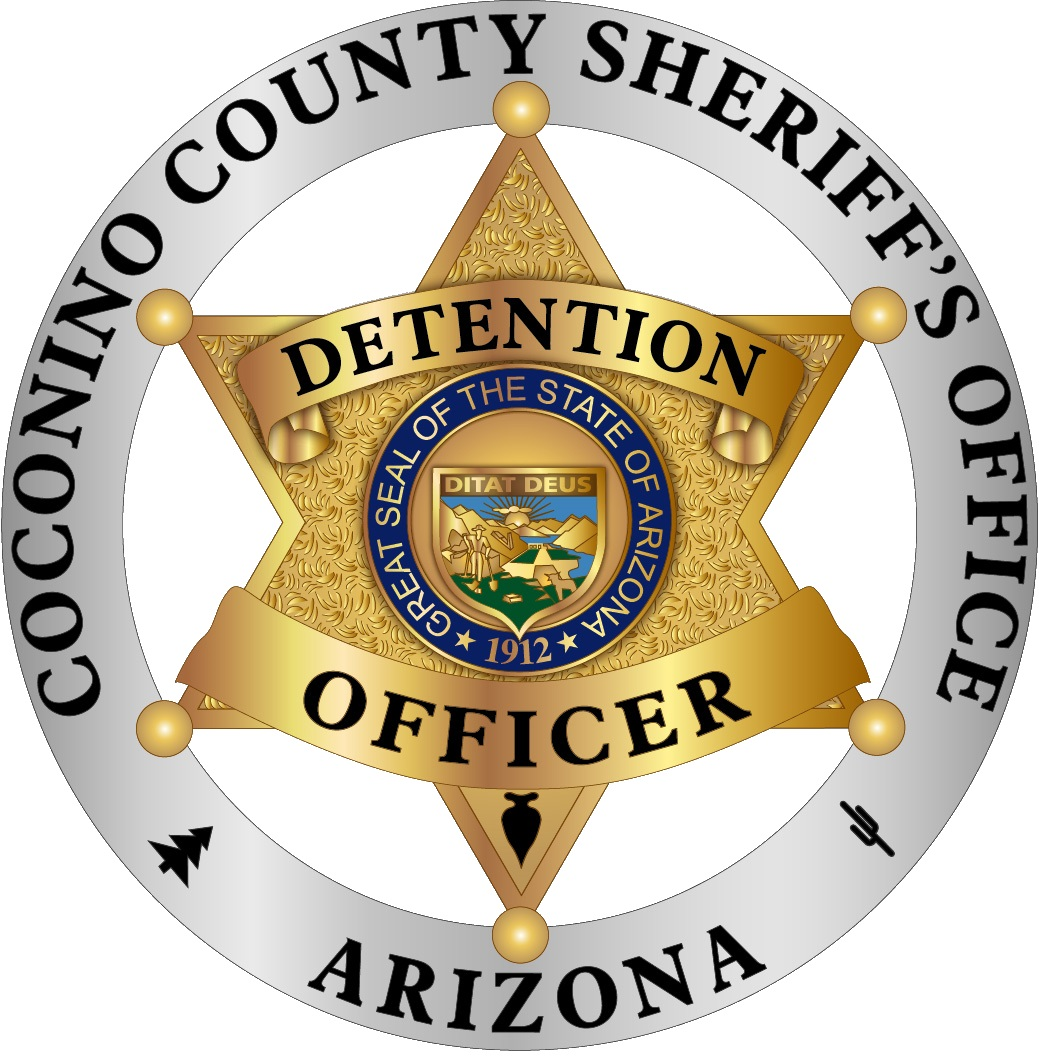 C-118080 Coconino Co Sheriff Generic Badge Arizona MC AA.JPG