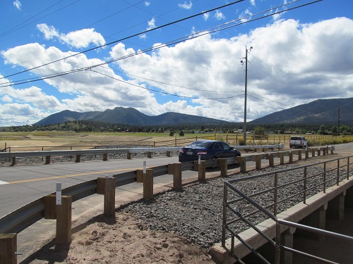 Kevins Way and Hwy 89 Open September 8 2015