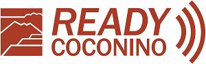 Ready Coconino Logo