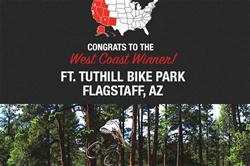 Fort Tuthill Bike Park