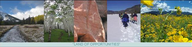 Land Of Opportunities