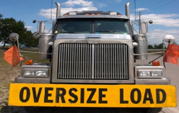 Oversize Overweight Permits